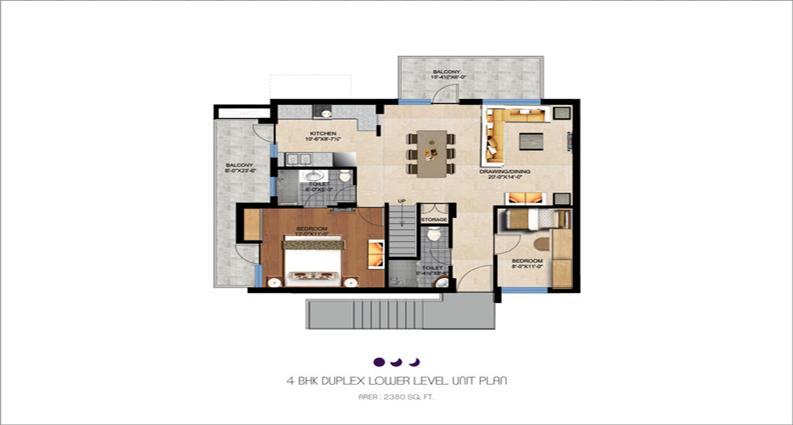 4bhk duplex lower levelnew-crescent-fp-big3