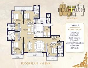 ATS-Casa-Espana-Mohali-4bhk-floor-plan