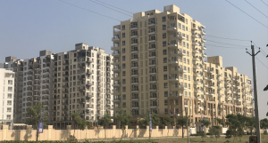 EMAAR MGF The views sector 105 mohali