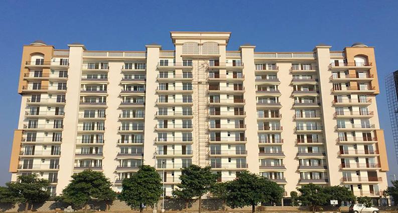 The-Taj-Towers-Mohali